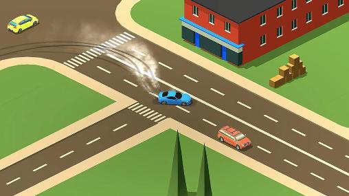 Drift and fun Screenshot