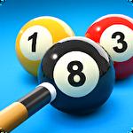 8 ball pool ícone