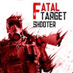 Fatal target shooter Symbol