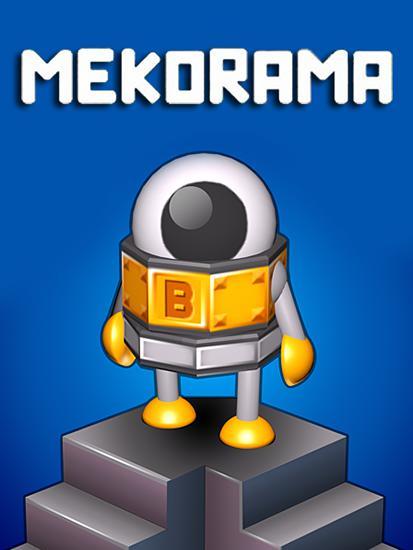 Mekorama captura de tela 1