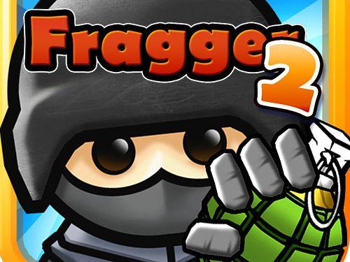 logo Fragger 2