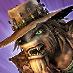 Oddworld: Stranger's wrath Symbol