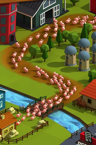 Tiny pig screenshot 4
