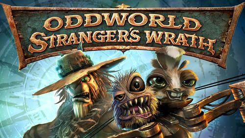 logo Oddworld: Rache des Fremden