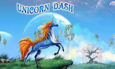 Unicorn Dash captura de tela 1