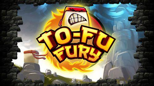 logo To-Fu Fury