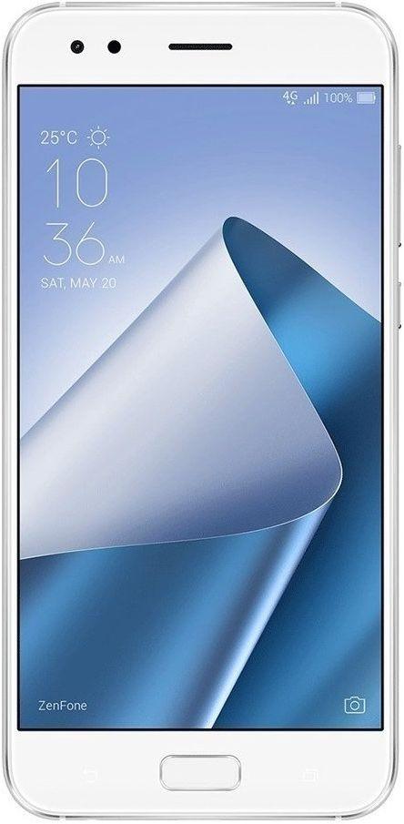 ASUS Zenfone 4 Pro Apps