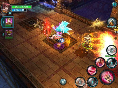 Fighting games: download Taichi panda to your phone