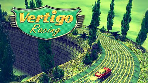 Vertigo racing captura de tela 1