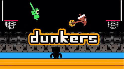 Dunkers: Basketball madness Screenshot