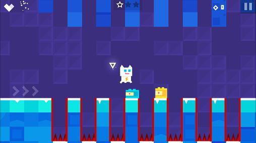 Arcade Super phantom cat für das Smartphone