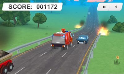 Transporters screenshot 1