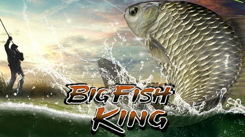Big fish king іконка