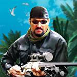Steven Seagal's archipelago survival icon