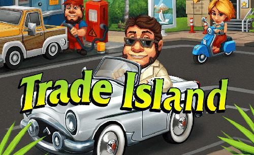 Trade island screenshot 1