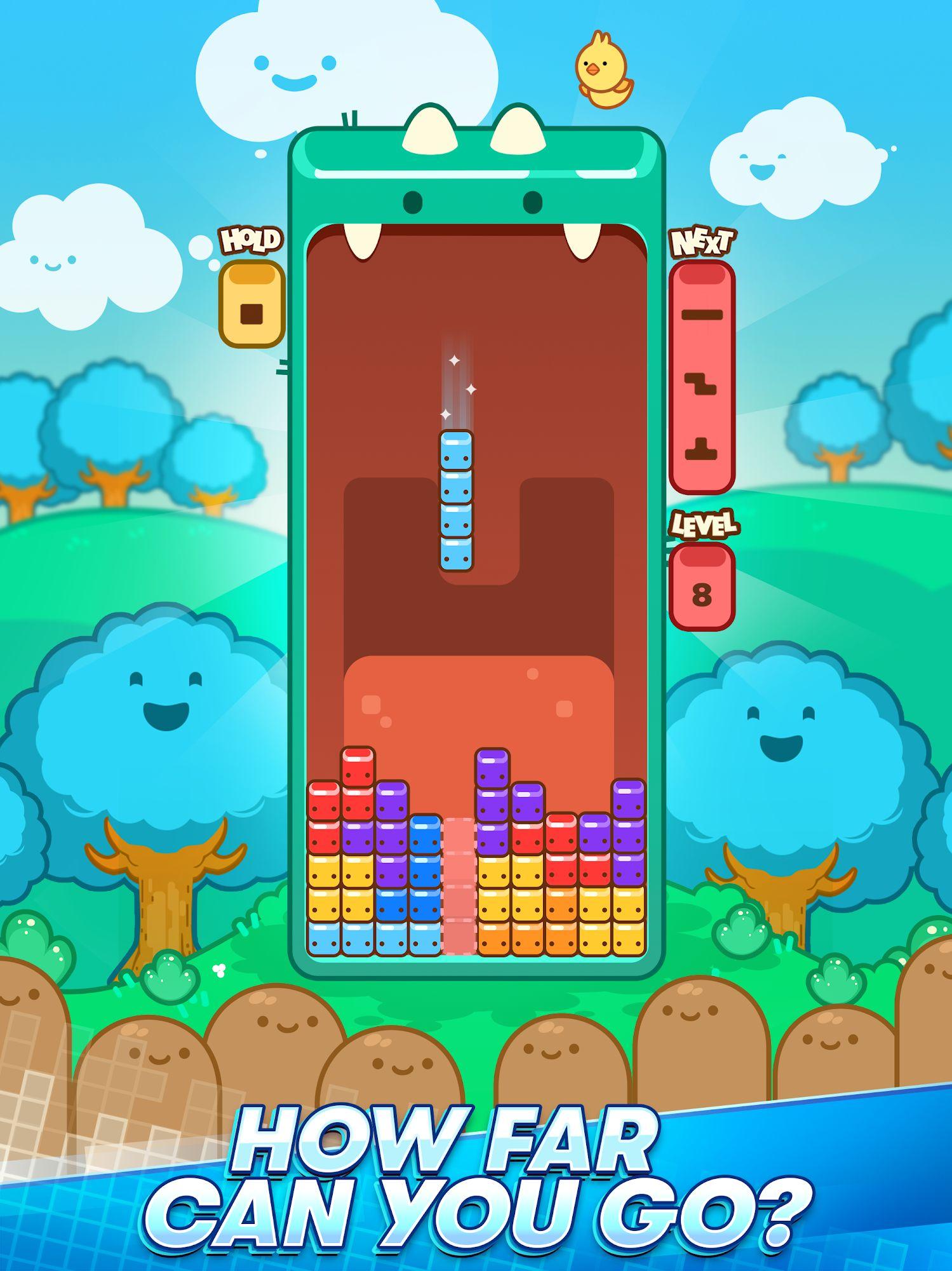 Tetris® pour Android