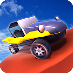 Hot wheels: Mini car challenge Symbol