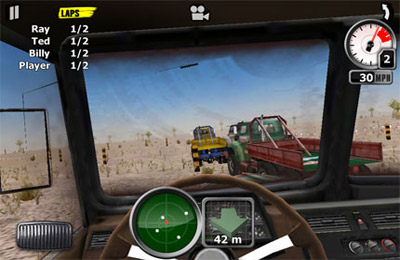 Truck Trial für iPhone