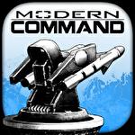 Modern command icono