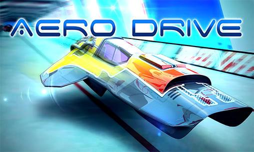 Aero drive icon