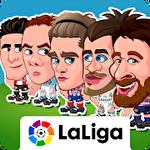 Head soccer: La liga Symbol