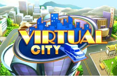 logo Virtual city