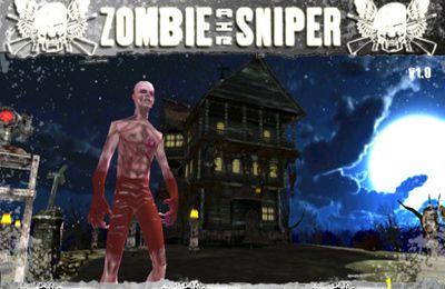 logo Zombie francotirador