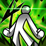 Anger of Stick 4: Reboot Symbol