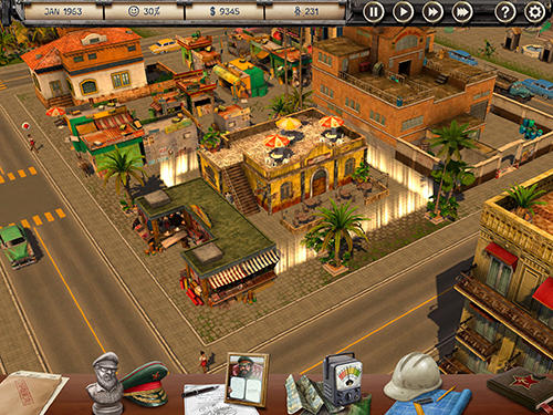 Стратегии: скачать Tropicoна телефон