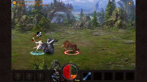 Wartune: Hall of heroes für Android