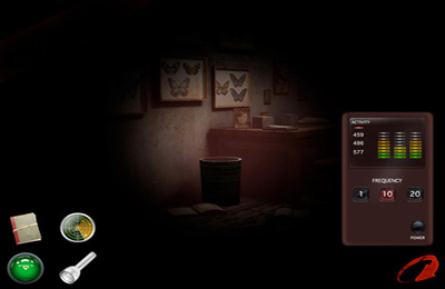 Bloody Mary Ghost Adventure for iPhone for free