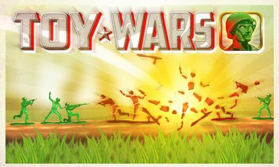 Toy Wars Story of Heroes icon