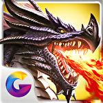 Dragons of Atlantis Symbol