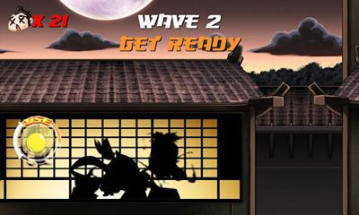 Go Ninja! скріншот 1