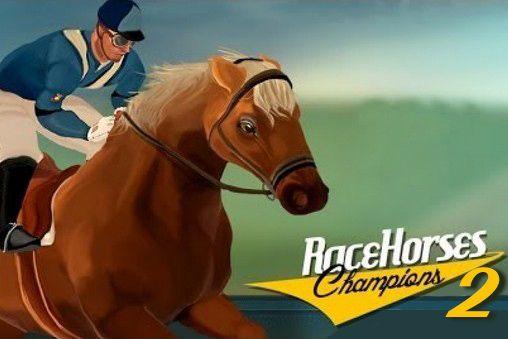 Race horses champions 2 Screenshot