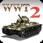 War world tank 2 ícone