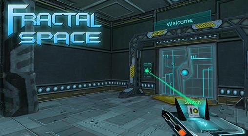 Fractal space screenshot 1