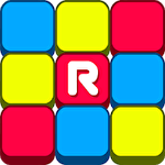 Re-move blocks Symbol