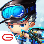 Starlight legend global: Mobile MMO RPG icon