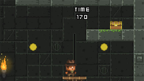 Dungeon explorer: Pixel RPG for Android