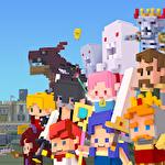 Pixel knights icono