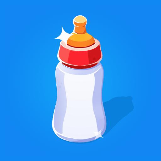 Иконка Mother Simulator: Happy Virtual Family Life