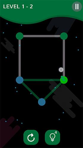 logiques: téléchargez Puzzle de la 1ère ligne: Manie sur votre téléphone