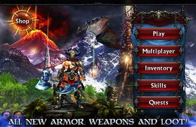 Multiplayerspiele: Lade Ewige Krieger 2 auf dein Handy herunter