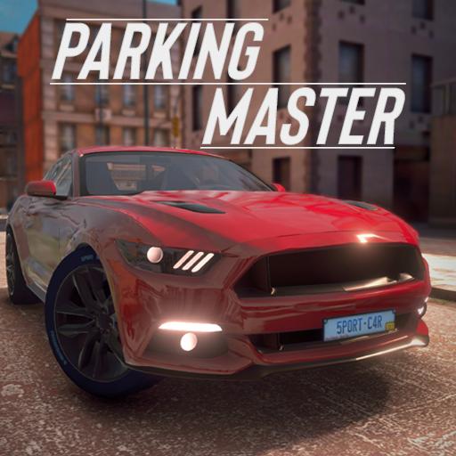 Иконка Real Car Parking: Parking Master
