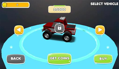 Mini vehicles run für Android
