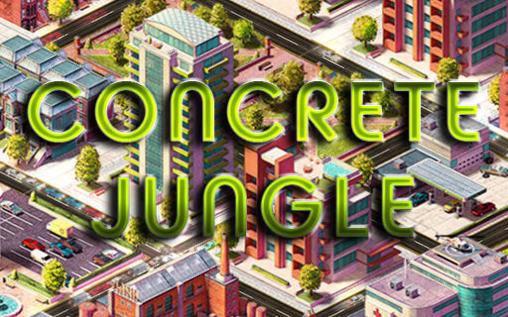 コンクリート ジャングル スクリーンショット1
