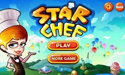 Star chef captura de tela 1