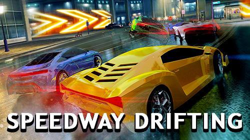 Speedway drifting screenshot 1
