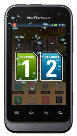 Android games download for phone Motorola Defy Mini (XT321) free